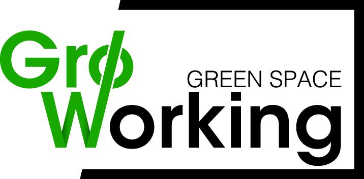Groworking Logo
