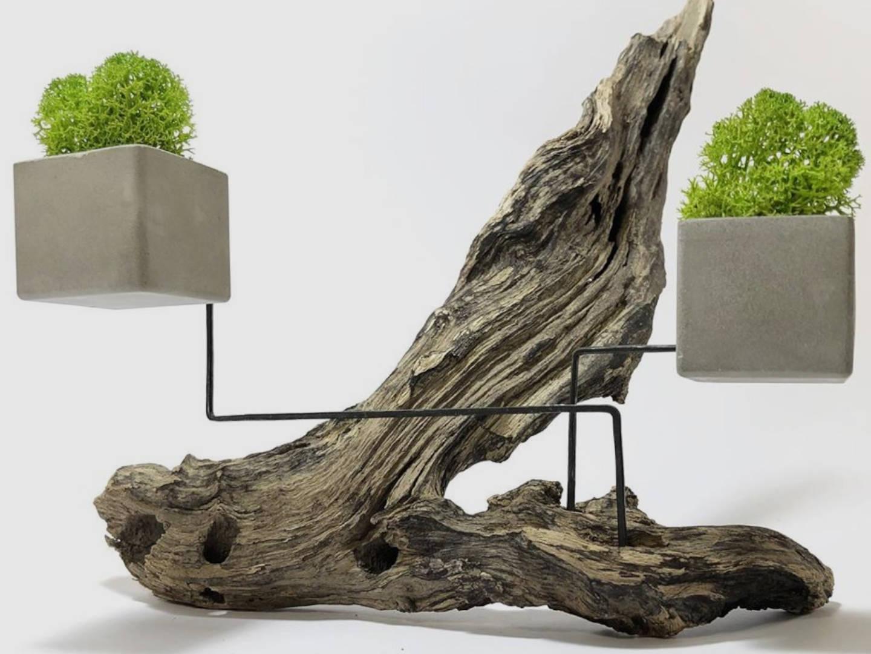 Intervista a Mellow concrete: artigianato in (dis)equilibrio tra design e arte