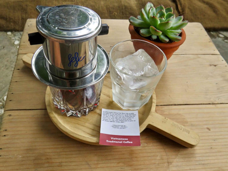 «Dai semi alle anime»: alla scoperta del caffè in Vietnam