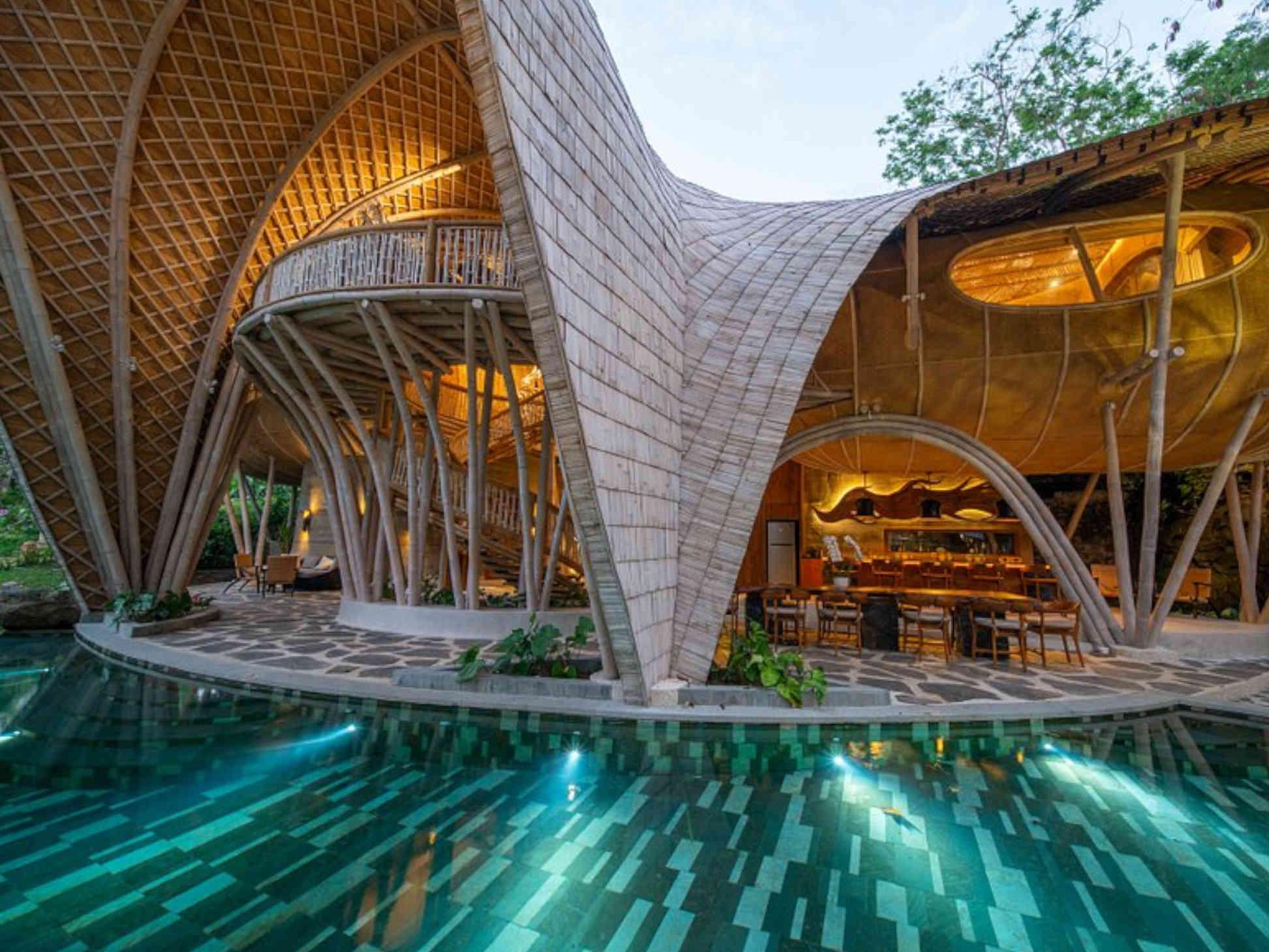 L'Ulaman Eco Retreat Resort: un piccolo paradiso sull'isola degli Dei